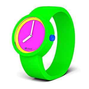義大利設計果凍錶