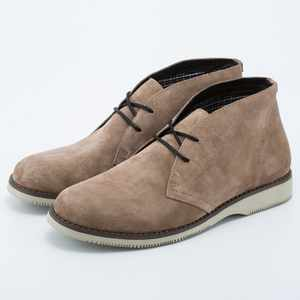 Aswin 時尚百搭沙漠靴