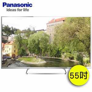 55吋 3D智慧聯網LED液晶電視
