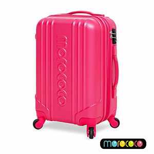 20吋超輕量ABS防刮拉鍊行李箱