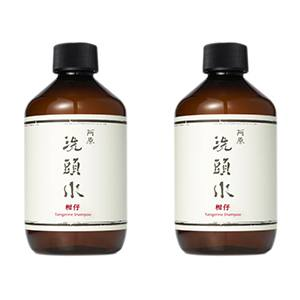 阿原植萃洗頭水-苦瓜洗頭水兩瓶組