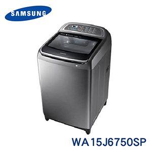15公斤雙效手洗變頻洗衣機