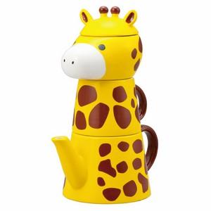 杯壺組 │ 長頸鹿