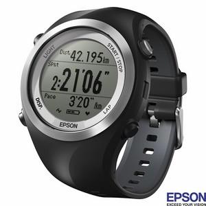 路跑教練GPS運動手錶
