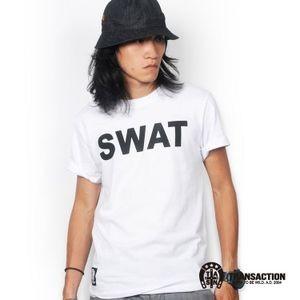 SWAT 經典美式短T