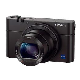 Sony DSC-RX100III 旗艦隨身相機