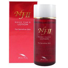 NANO FINE Ⅱ高滲透保濕化妝水〈敏感肌〉