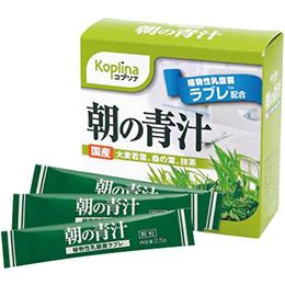 Koplina早安青汁30入*2件組