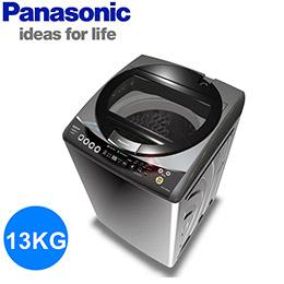 13公斤 ECO NAVI 不鏽鋼變頻直驅洗衣機