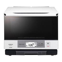 日本原裝可製麵包過熱水蒸氣烘烤微波爐