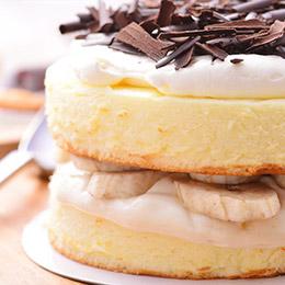 乳酪二次方+拿破崙蛋糕!熱賣口味任選一盒