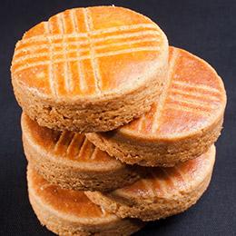 布列塔尼酥餅 2盒禮盒