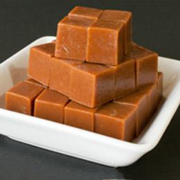 法式手工糖果4盒組