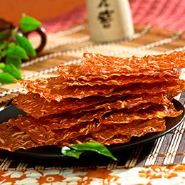 香脆肉紙+蜜汁豬肉乾+微辣小肉條+碳烤魷魚片+開心果+鮪魚糖