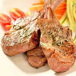 紐西蘭五星級鮮嫩羊小排(2片/包)
