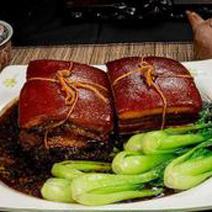 【諶媽媽 眷村菜】東坡肉(家庭包二塊裝)