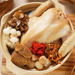 【干貝蟲草土雞湯】抗漲迎敵寒流 反映雞隻成本竟帶頭調「降↘53折」