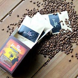 洛羊咖啡 曼巴 濾掛式隨身包