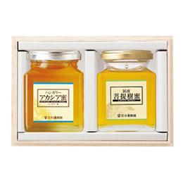 杉養蜂園200g蜂蜜禮盒