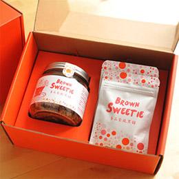 黑糖繽紛溫馨禮盒