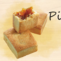 法雅-糙米鳳梨酥酥禮盒