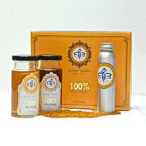 米其林三星健康純蜂蜜