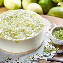 檸檬起司蛋糕(3.5吋)