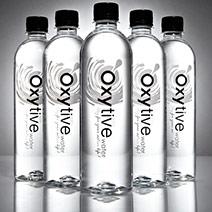 Oxytive奧浮高氧礦泉水 600ml x 24入