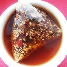 老薑紅棗茶+蕎麥綠茶20包入