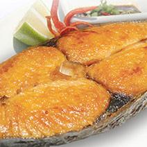 印度頂級土魠魚三入