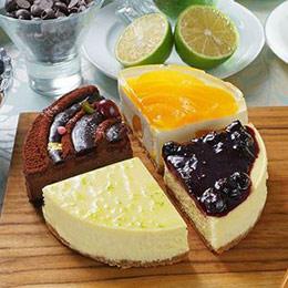❤6吋MIX綜合重乳酪蛋糕❤
