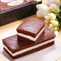 雪藏巧克力起士棒蛋糕組