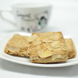 荷蘭皇冠杏仁酥餅