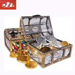 白巧克力銀幣寶藏