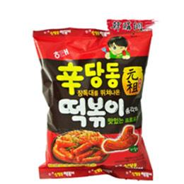 韓國!辣炒年糕餅乾