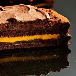 2015最強力作★布魯塞爾6吋<br>買就送:生巧克力蛋糕