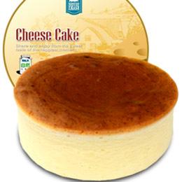 重乳酪蛋糕+手作半熟乳酪(綜合口味8入)