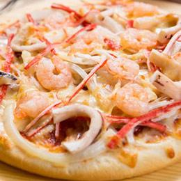 7吋手工披薩4入免運