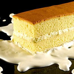 諾曼地純手工牛奶蛋糕2盒組