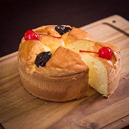 【艋舺60年老店】蛋香布丁蛋糕2盒入