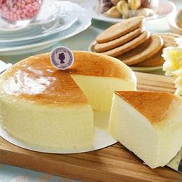 ❤6吋北海道輕乳酪蛋糕❤