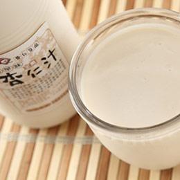 古早味杏仁汁★養顏美容飲品