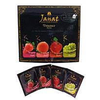 Janat綜合水果茶2G*40袋