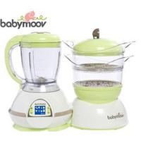 Babymoov食物調理機+贈食物保存碗6入