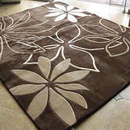 高級法萊絨尊貴地毯