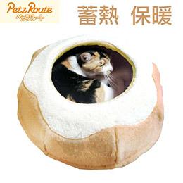日本沛蒂露 奶茶甜甜圈睡窩