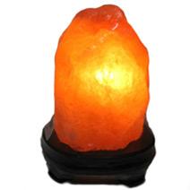 喜馬拉雅玫瑰開運鹽燈(約2kg)