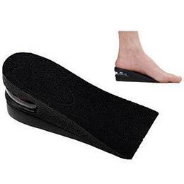 UP7公分!三層隱形氣墊增高鞋墊