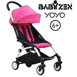 法國BABYZEN YOYO嬰兒手推車