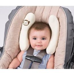 美國可調式寶寶頭部保護枕